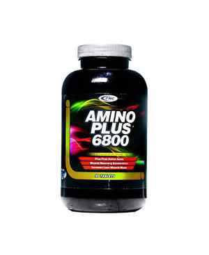 قرص آمینو پلاس 6800 پی ان سی  90 عددی
